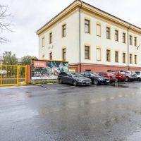 Kancelárie, Košice-Juh, 30 m², Kompletná rekonštrukcia