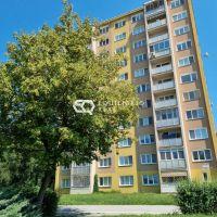 3 izbový byt, Košice-Západ, 59 m², Kompletná rekonštrukcia