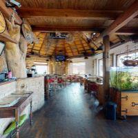 Reštaurácia, Senec, 100 m², Pôvodný stav