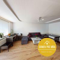 3 izbový byt, Topoľčany, 73 m², Kompletná rekonštrukcia