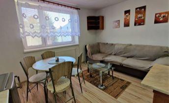 2 izbový byt na prenájom v rodinnom dome, Závažná Poruba - Liptovský Mikuláš