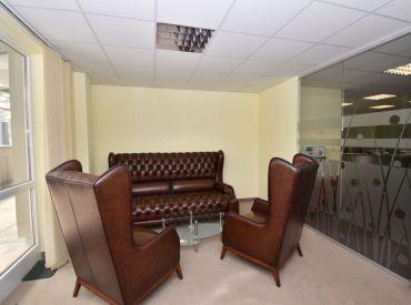 administratívne priestory, 204 m2 – BA-Mickiewiczova: novostavba, reprezentatívne