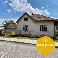 Rodinný dom, Chynorany, 466 m², Pôvodný stav