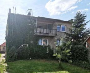 Bývanie pre veľkú rodinu, alebo investičná príležitosť na rozčlenenie 4 bytov.