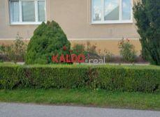 Špačince - Pekný 4 - izbový  rodinný dom ,  1719 m2 krásny pozemok s možnosťou výstavby ďalšieho RD !!!
