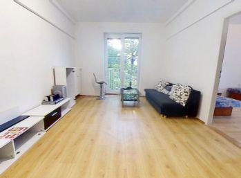 Slnečný 3 izbový byt v centre mesta, Nitra - Štúrova