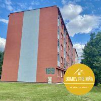 3 izbový byt, Bošany, 64 m², Čiastočná rekonštrukcia