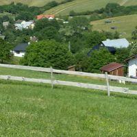Pre rodinné domy, Dolný Hričov, 785 m²