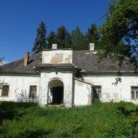 Historické objekty, 270 m², Pôvodný stav