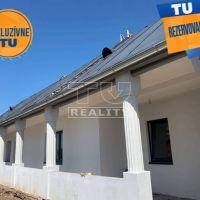 Rodinný dom, Trstené pri Hornáde, 600 m², Čiastočná rekonštrukcia