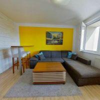 2 izbový byt, Bratislava-Petržalka, 47 m², Kompletná rekonštrukcia