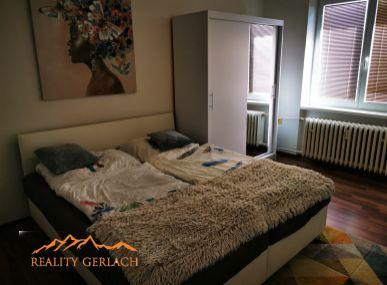 2 izbový byt priamo v CENTRE