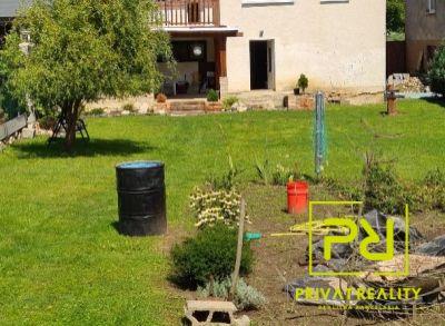 Rezervovaný - Ponúkame na predaj veľký Rodinný dom v obci Dobrá voda
