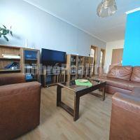4 izbový byt, Nitra, 86 m², Čiastočná rekonštrukcia