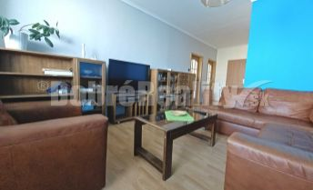 EXKLUZIVNE !..4 izbový byt Nitra - Petzwalova ulica