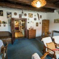 Chalupa, rekreačný domček, Pukanec, 204 m², Pôvodný stav