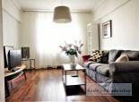 PRENÁJOM: príjemný 2i byt pri Račianskom mýte, 62 m2, rekonštrukcia, loggia, výťah, zateplený tehlový dom