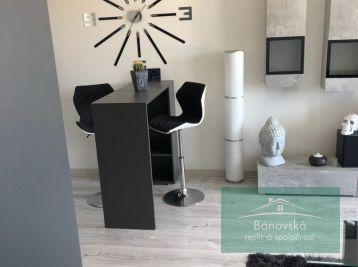 Rezervované/ Prenájom/ Sever 3 izbový byt BnB
