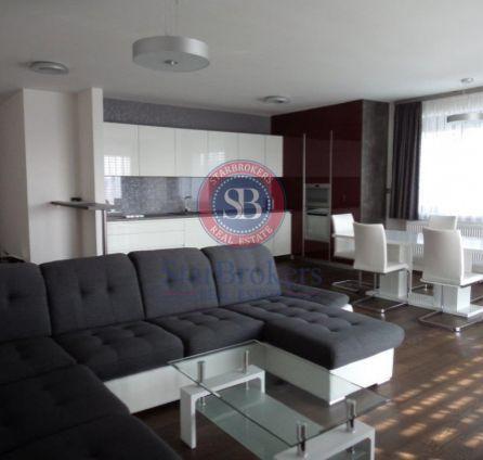 StarBrokers – Prenájom moderného 4-izbového bytu v Karlovej Vsi