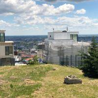 Pre rodinné domy, Bratislava-Nové Mesto, 1300 m²