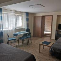 1 izbový byt, Levice, 50.50 m², Kompletná rekonštrukcia