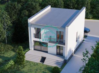 Novostavba rodinného domu na Predaj v milionárskej štvrti