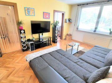 Exkluzívne na Predaj 2 izbový byt na nábreží