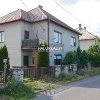 Rodinný dom, Čebovce, 300 m², Pôvodný stav