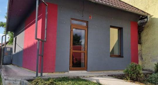 Na predaj rodinný dom 149 m2 Oslany FM1139