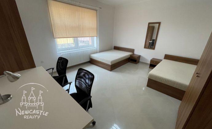 1 izbový byt na prenájom v Banskej Bystrici (mestská časť Centrum)