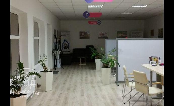 Kancelárske priestory na prenájom v Banskej Bystrici (mestská časť Centrum)
