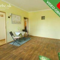2 izbový byt, Svidník, 49.93 m², Čiastočná rekonštrukcia