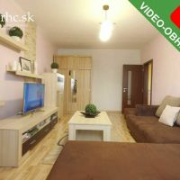 2 izbový byt, Svidník, 59.01 m², Kompletná rekonštrukcia