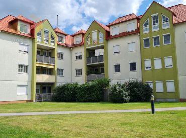 Eisenstadt Rakúsko - Predaj 4 izbový byt s garážovým státím