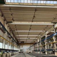 Výrobné, Dunajská Lužná, 100 m², Pôvodný stav