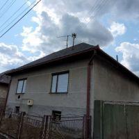 Rodinný dom, Čebovce, 100 m², Pôvodný stav
