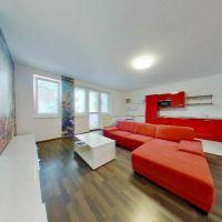 3 izbový byt, Bratislava-Petržalka, 82 m², Novostavba