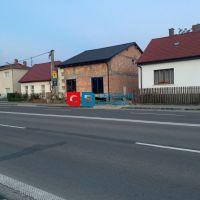 Rodinná vila, Trenčín, 228 m², Vo výstavbe