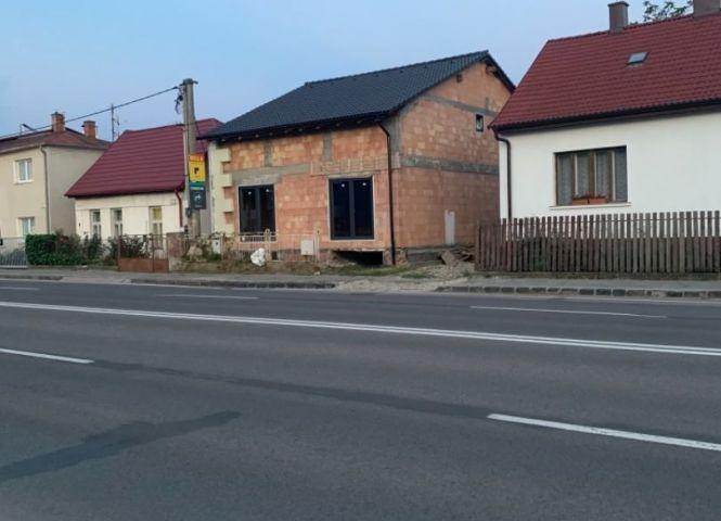Rodinná vila - Trenčín - Fotografia 1