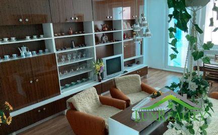 3-izb. byt, Nové Mesto n/V - REZERVOVANÉ