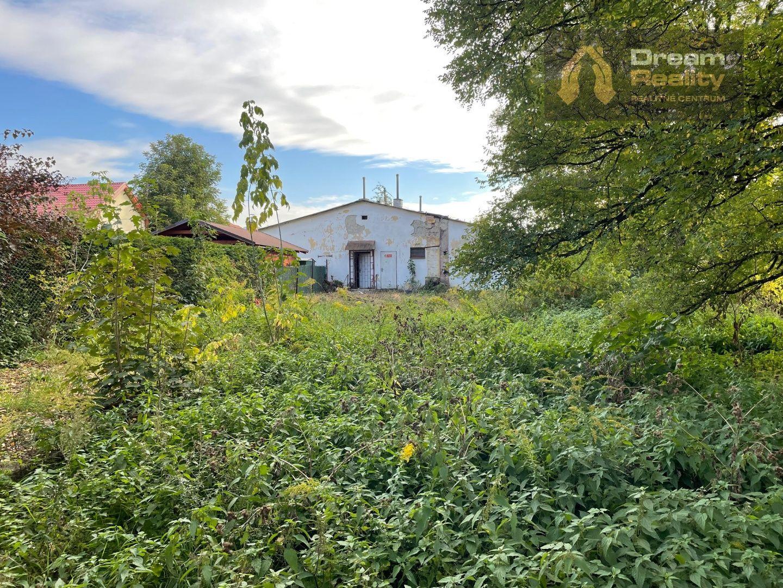 Polyfunkčná budova bez pozemku