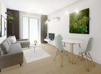 Na predaj 2 izbové byty v novostavbe