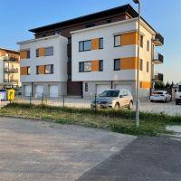 2 izbový byt, Šamorín, 56.10 m², Novostavba