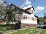 ACT Reality: EXKLUZÍVNE: Rodinný dom , 5+2, 745 m2, KĽAČNO- mimo hlavnej komunikácie