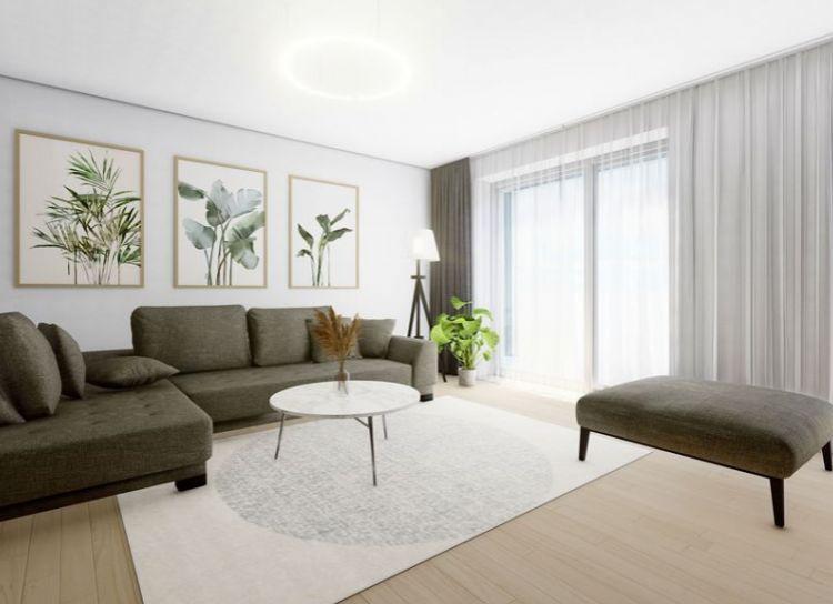 Na predaj 3 izbové byty v novostavbe