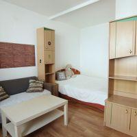 1 izbový byt, Trnava, 30 m², Čiastočná rekonštrukcia