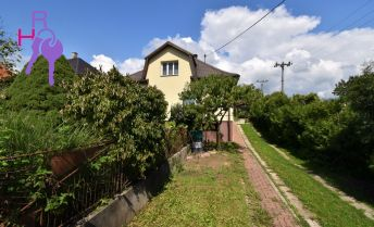 Rodinný dom s krásnym pozemkom o výmere 2083m2