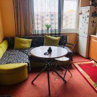 1 izbový byt, Nové Zámky, 37 m², Čiastočná rekonštrukcia