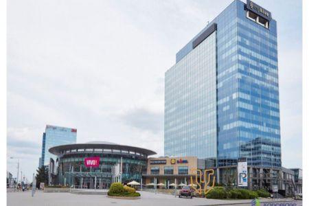 IMPEREAL - Prenájom - kancelárske priestory 194,45 m2 , 15.NP. v budove Myhive, Tower I, Vajnorská ul., Bratislava III,