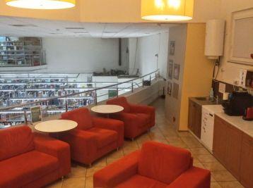 Prenájom moderne zrekonštruovaných obchodných priestorov